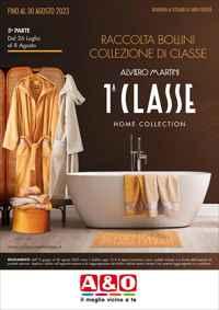 Volantino A&O Sud Italia