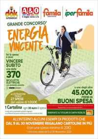 Volantino A&O Campania