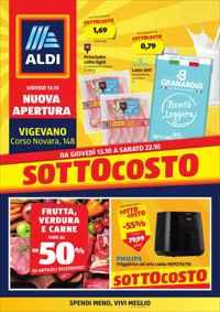 Volantino ALDI
