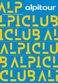 Catalogo Alpitour Alpi CLUB AlpiBEST