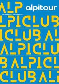 Catalogo Alpitour Alpi CLUB AlpiBEST