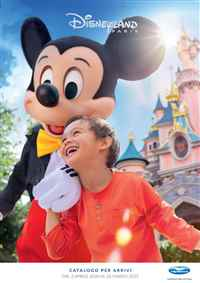Catalogo Alpitour Disneyland Paris
