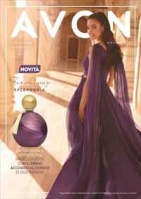 Catalogo Avon Maggio Giugno 2016