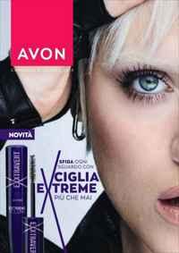 Catalogo Avon Mission