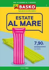 Volantino Basko Speciale