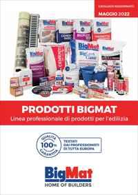 Catalogo BigMat