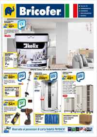 Catalogo Bricofer