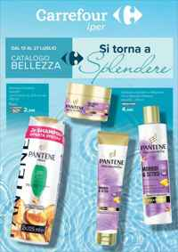 Volantino Carrefour Express Nord Ovest