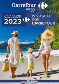 Volantino Carrefour Express Centro Sud