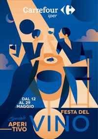 Volantino Carrefour Campania