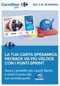 Volantino Carrefour Speciale