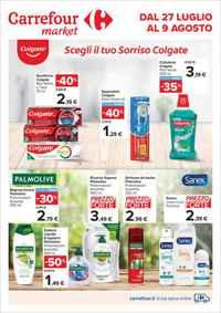Volantino Carrefour Iper Market