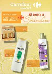 Volantino Carrefour Veneto