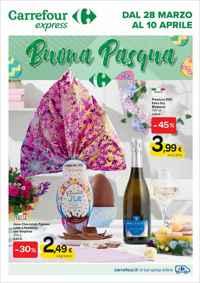 Volantino Carrefour Lombardia