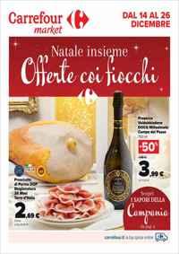 Volantino Carrefour iper Nordest