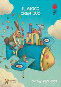Catalogo Città Del Sole Il Gioco Creativo 2018 2019