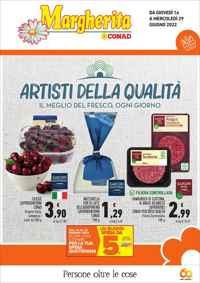 Volantino CONAD Speciale