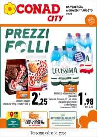 Volantino CONAD Veneto