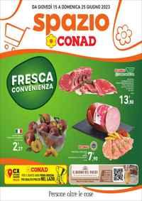 Volantino CONAD City Sardegna