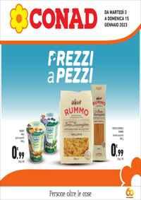 Volantino CONAD Ipermercato