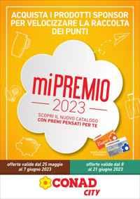 Volantino CONAD Avezzano - Isernia