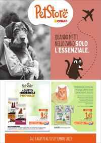 Volantino CONAD Ipermercato Superstore Adriatico Centro