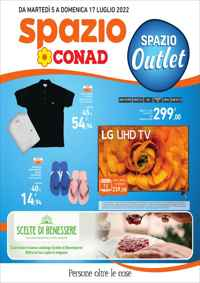 Volantino CONAD Sardegna
