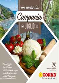 Volantino CONAD Toscana