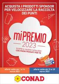 official photos 60b60 eb905 Volantini Conad - Volantini e Offerte Alimentari ...
