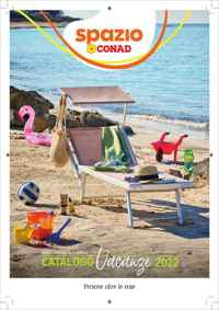 Volantino CONAD Avezzano