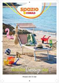 Volantino CONAD Centro Sud