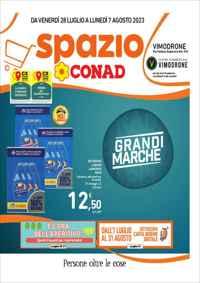 Volantino CONAD Superstore Romagna