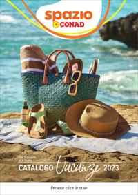 Volantino CONAD Superstore Tirreno