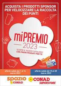 Volantino CONAD Ipermercato Torino
