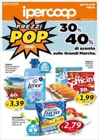 Volantino inCoop Lombardia