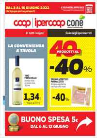 Catalogo Coop Firenze Viaggi
