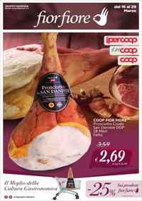 Volantino Coop Puglia