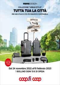 Volantino inCoop Sardegna