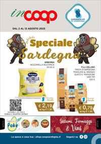 Volantino coop | ipercoop Friuli