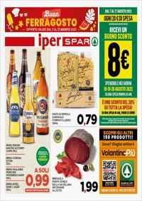 Volantino Interspar Eurospar