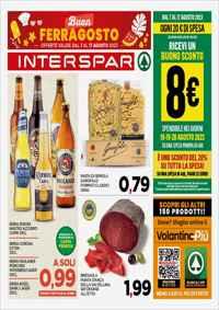 Volantino Eurospar Abruzzo