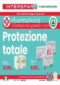 Volantino Despar Gieffe Supermercati