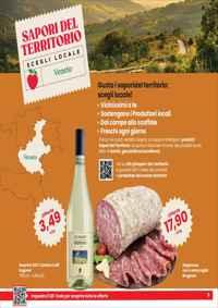 Volantino Eurospar Puglia