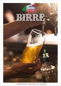 Volantino Docks News N. 15 - 2016