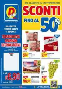 Volantini MD Discount - Volantini e Offerte Discount | MondoVolantino