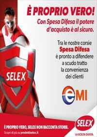 Volantino Emi Supermercato Emi Market