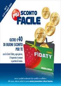 Volantino Esselunga Emilia Romagna Speciale