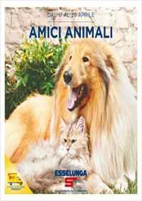 Volantino Esselunga Toscana Speciale