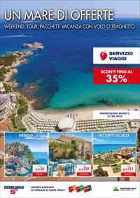 Volantino Esselunga Emilia Romagna