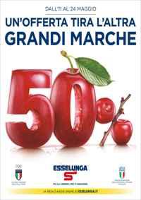 Volantino Esselunga Lazio